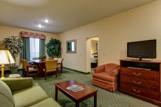 Bowling Green, FL: Executive Suite