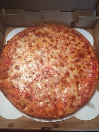 Boston Style Pizza Meriterrian