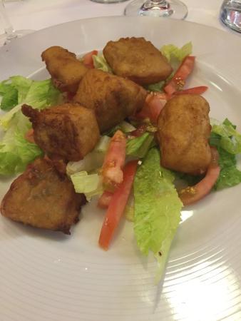 Restaurante Meson La Vina: photo2.jpg