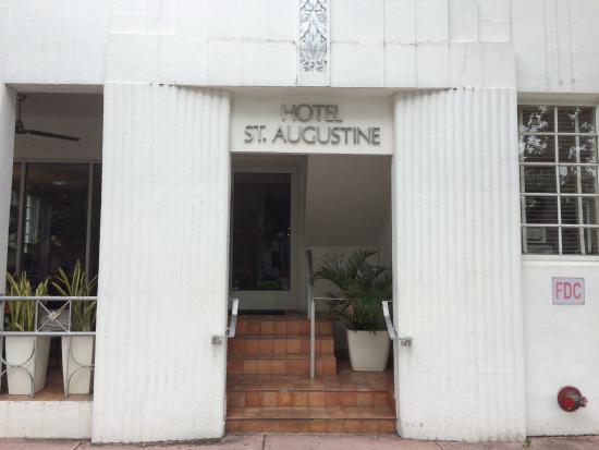 Hotel St. Augustine: photo0.jpg