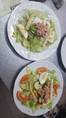 imagen Restaurante Albergue Rojo Plata en Torremejía