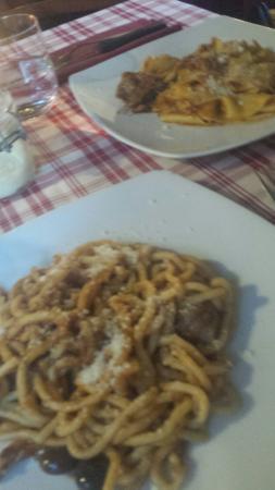 San Donnino, Itália: Trattoria Angiolino