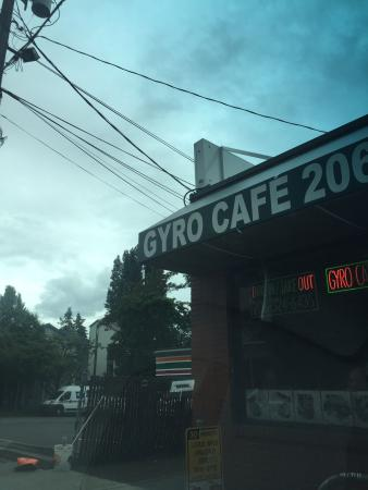 Gyro Cafe LLC