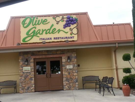 Olive Garden Arlington 4604 S Cooper St Menu Restaurant Reviews Tripadvisor