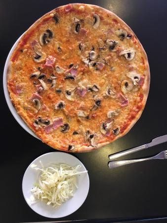 Pizzeria Porto Bello