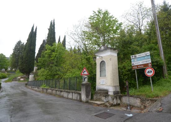Via Crucis San Rocco