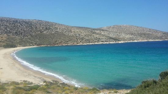 Ag. Theodoti Beach