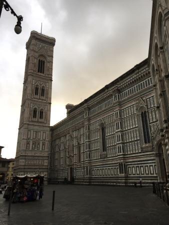 Piazza del Duomo: Precioso lugar..