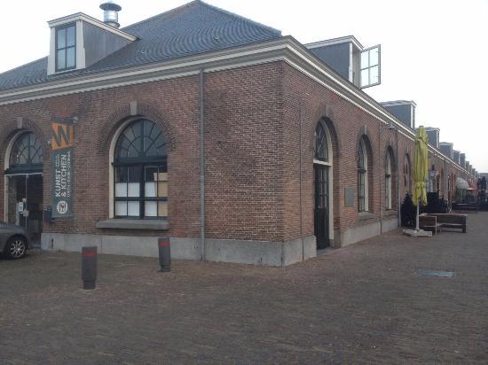 Kunst En Kitchen Den Helder.Het Nieuwe Locatie Foto Van Kunst Kitchen Den Helder