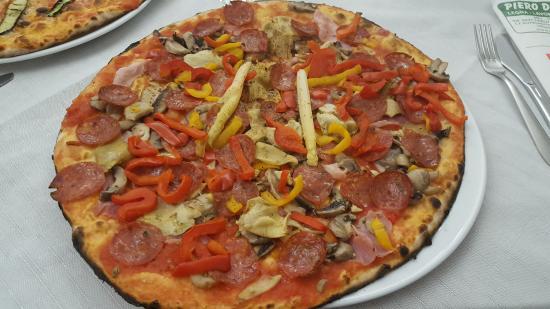 Pizzeria Da Renata