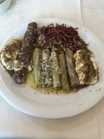 Restaurante Baruk