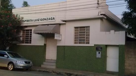 Centro Espirita Luiz Gonzaga