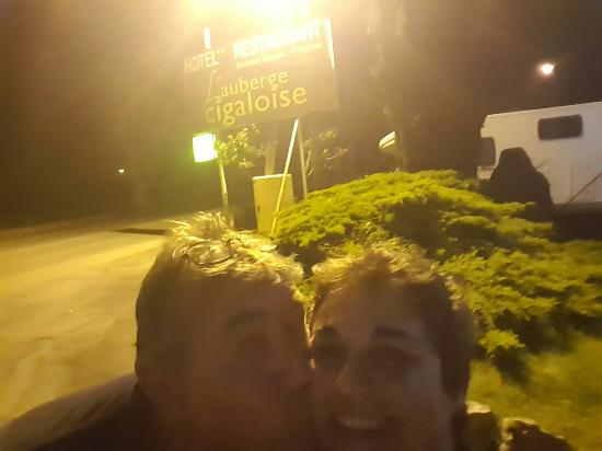 Auberge Cigaloise : TA_IMG_20160523_224559_large.jpg
