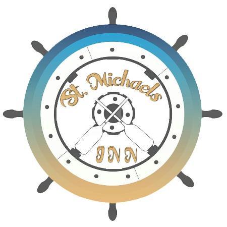 St. Michaels Inn: St Michaels Logo