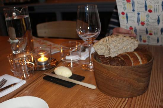 Quart, Italia: Bjork Swedish Brasserie