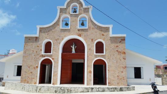 Isla Mujeres, Mexico: Outside