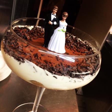 La Bocca Felice: mariage