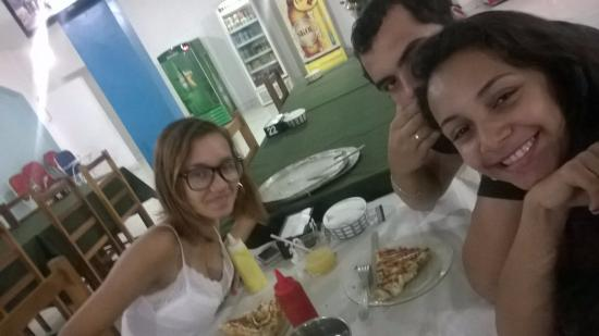 Pizzaria E Choperia 2 Gaucho