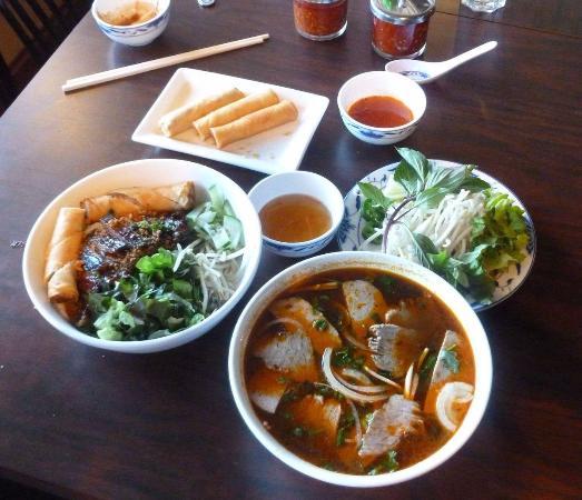 Spokane Valley, WA: Lunch...