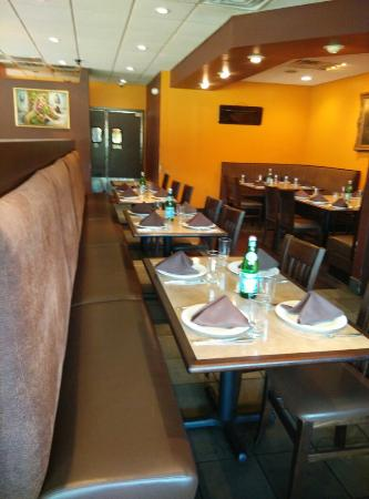 Best Vegetarian Restaurant In Princeton