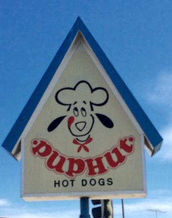 Pup Hut