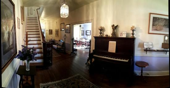 Orange, VA: Greenock Manor