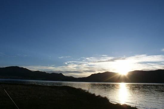 Loveland, CO: Pinewood Reservoir