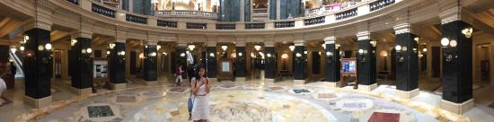 Wisconsin State Capitol, Madison - Tripadvisor