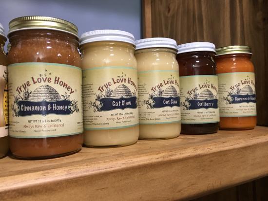 Marana, AZ: Raw Honey