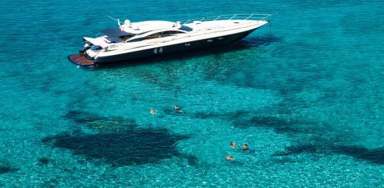 Halo Luxury - Alquiler de Barcos