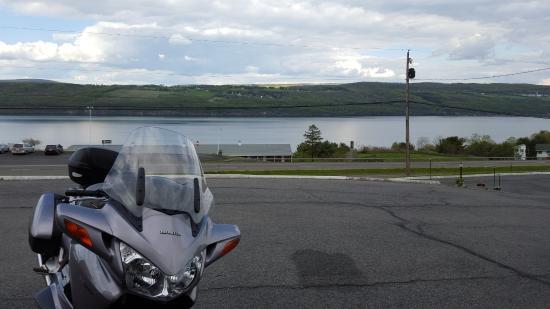 Foto de Gorgeous View Motel