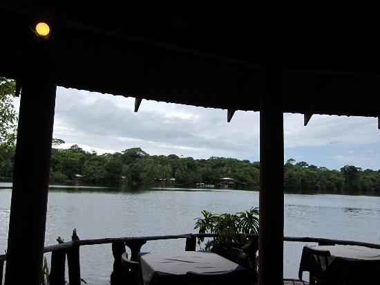 Laguna Lodge Tortuguero Imagem