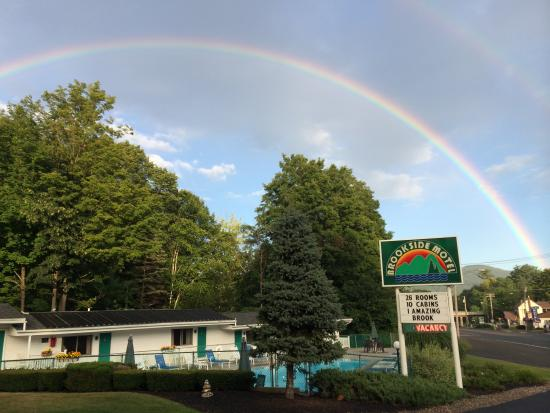 Photo of Brookside Motel Lake George