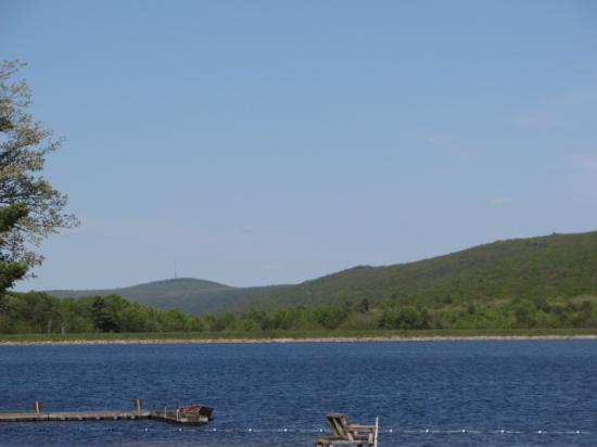 Mauch Chunk Lake Park Photo