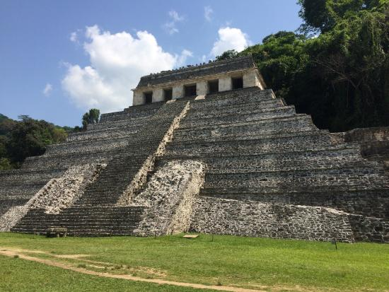 National Park of Palenque: photo3.jpg