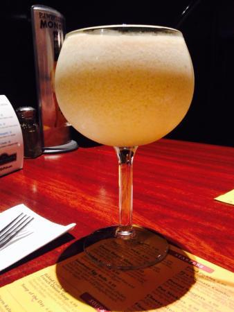 Haddonfield, Nueva Jersey: $5 frozen drinks!