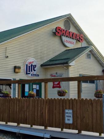 Shakers Restaurant Ottawa Il