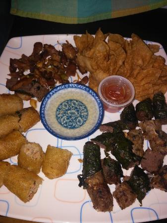 Pho Tien - Fine Vietnamese Cuisine