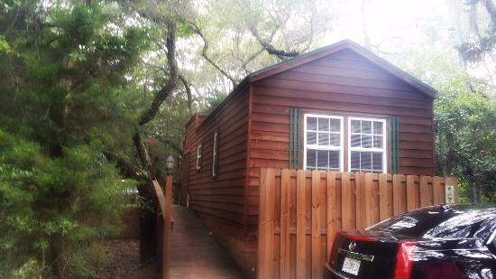 North Beach Camp Resort: Cabin #149