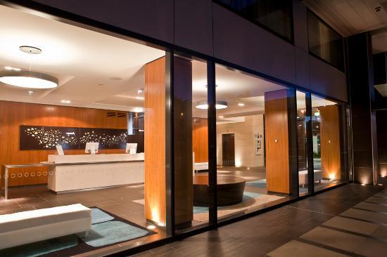 The Gateway Inn: Reception Night photo