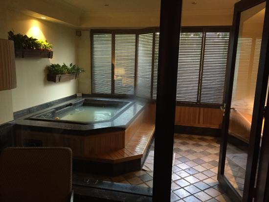 Chun Hui Yuan Resort Photo