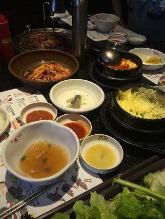 BenJia Korean Restaurant: photo0.jpg