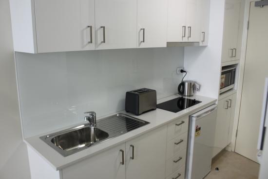 Brookvale, Australia: Kitchen