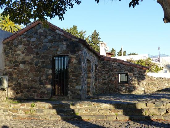 コロニア・デル・サクラメント・ポルトガル博物館