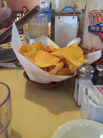 Nando's Mexican Cafe : photo0.jpg