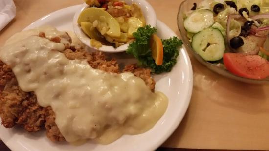 Callahan's Restaurant & Deli: 20160510_183901_large.jpg