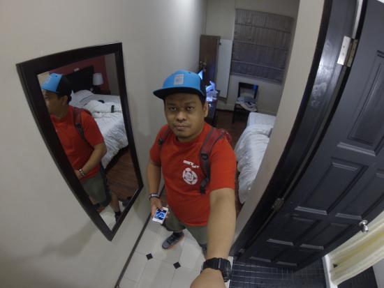 Hotel Eden54: Nyaman