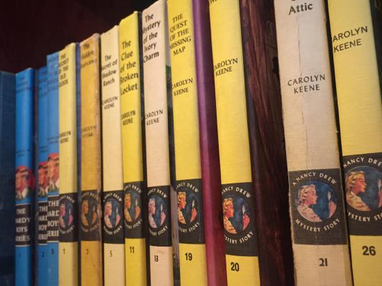 เวสต์เวอร์วิลล์, โอไฮโอ: Asterisk Supper Club