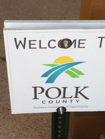 Davenport, FL: Welcome to Polk County