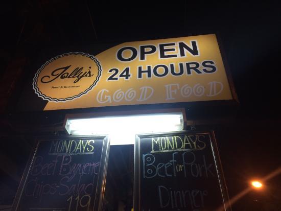 Jolly's Hotel & Restaurant